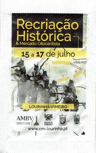 Recriação Histórica & Mercado Oitocentista (Lourinhã - Vimeiro)