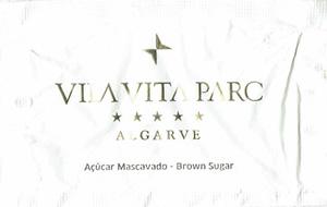 Vila Vita Parc - Algarve (Açúcar Mascavado)
