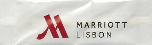 Stick Marriott Lisbon