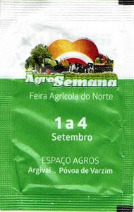 AgroSemana - Feira Agrícola do Norte - 2016