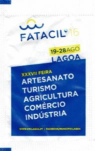 Fatacil Lagoa 2016