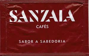 Sanzala Cafés - Sabor a Sabedoria (Bordeuax)