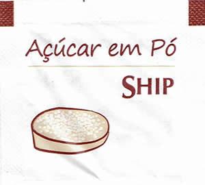 Açúcar em Pó - SHIP