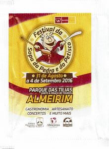 Festival de Sopa da Pedra e do Petisco - Almeirim 2016