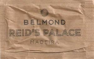 Belmond Reids Palace Madeira ( Mascavado )