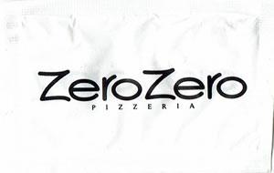 ZeroZero Pizzeria ( Branco - A.C. )