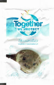 Zoomarine 2016 - Together We Protect