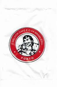 A Brasileira - Porto