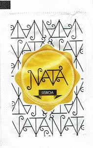 NATA Lisboa (açúcar - Delta)