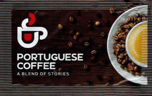 Portuguese Coffee -  A blend of Stories