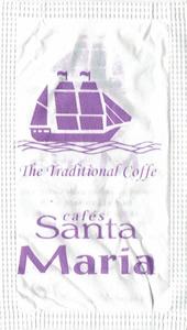 Cafés Santa Maria ( Lilás )