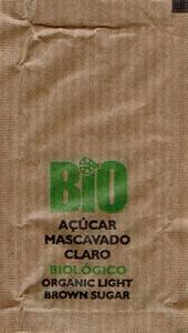 BIO - Açúcar Biológico (Mascavado)
