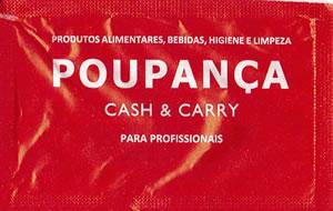 Poupança Cash & Carry (Sidul Açúcares - var. B)