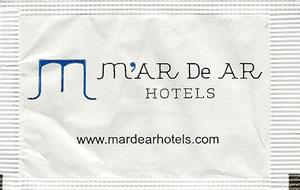 M'ar De Ar Hoteles - 2016