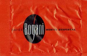 Bogani - Newcoffee (Sinaga - 70x45mm)