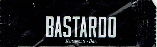 Bastardo - Restaurante, Bar