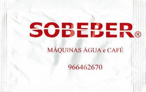 SOBEBER - Máquinas Água e Café III