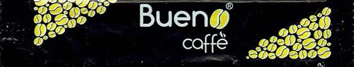 Bueno Caffé - Stick