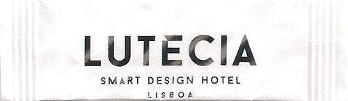 Lutecia - Smart Design Hotel Lisboa (var. B)