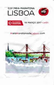 EDP Meia Maratona Lisboa 2017