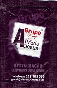 Grupo Alfredo de Jesus (70x45mm)