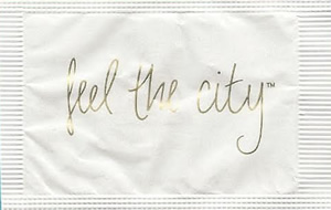 Feel the City