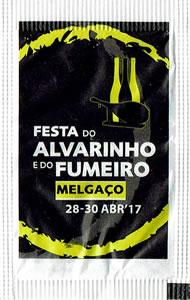Festa do Alvarinho e do Fumeiro 2017 - Melgaço