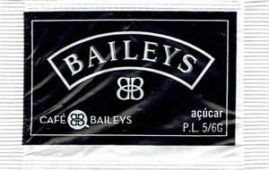 Baileys - Junta ao teu café