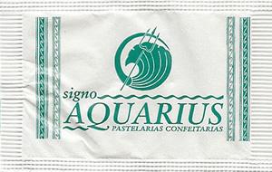 Pastelarias/ Confeitarias Aquarius (2017)