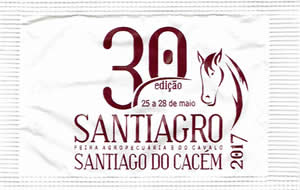 Santiagro 2017 - Santiago do Cacém
