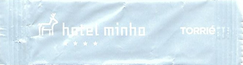 Hotel Minho (stick) - var. B
