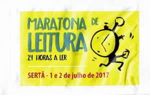 Maratona de Leitura - Sertã 2017