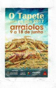 O Tapete está na Rua - Arraiolos 2017