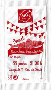 Festival Caracol / Marchas Populares Sousel - 2017
