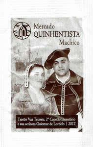 Mercado Quinhentista Machico - 2017