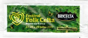 Festival Folk Celta - Ponte da Barca - 2017