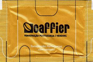Caffier - Torrefação Portuguesa, Vending