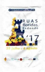 Redondo - Ruas floridas 2017