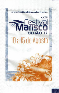 Festival do Marisco Olhão 2017