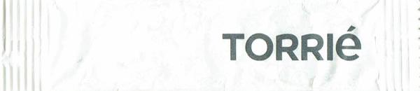 Stick Torrié ( sem gramagem - 90x20 mm )