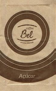 Bel Coffee II (papel pardo)