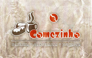 O Comezinho - Padaria, Pastelaria, Doçaria