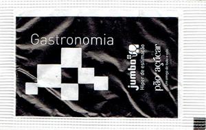 Gastronomia - Jumbo (2017)