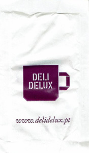 DELIDELUX - Açúcar Branco