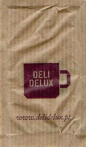 DELIDELUX - Açúcar Demerara
