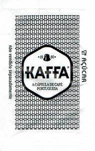 Kaffa - A Cápsula de Café Portuguesa - 2017