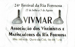 VIVMAR 2017 - 24º Festival da Ria Formosa