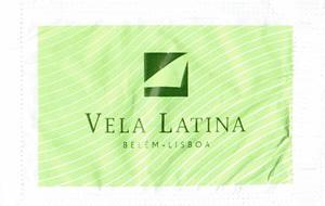 Vela Latina, Belém - Lisboa - 2017