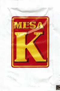 Mesa K / Nordigal - 2017