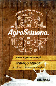 AgroSemana - Feira Agrícola do Norte - 2017